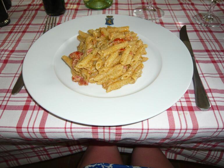 Amazing Pasta - Florence
