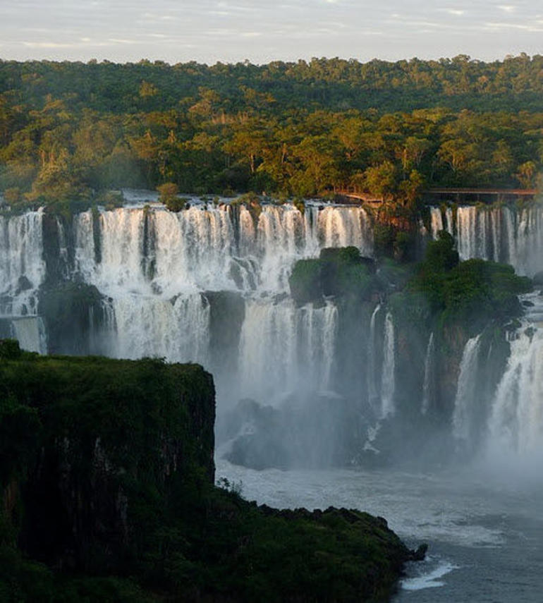 Brazil Side 1 - Foz do Iguacu