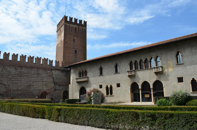 Castelvechio - Verona