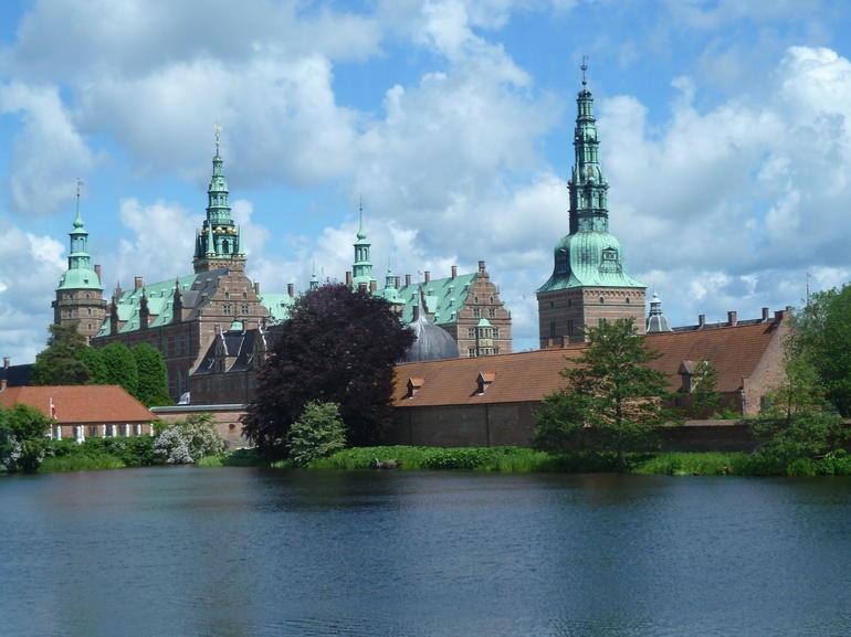 Castle - Copenhagen