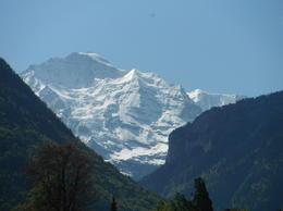 on the way to interlaken , MICHAEL H - July 2014