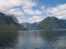 Great scenery - January 2010