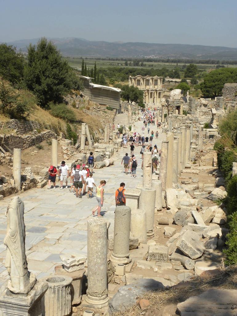 Ephesus - Izmir