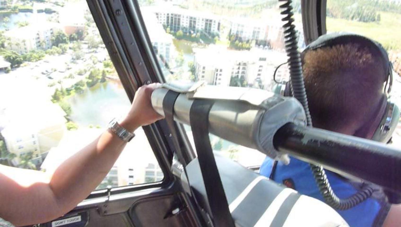 MÁS FOTOS, Excursión en helicóptero a Orlando desde el área de International Drive
