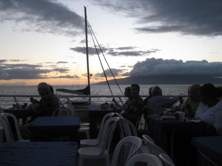 Maui Sunset Dinner and Dance Cruise from Lahaina Harbor photo 27