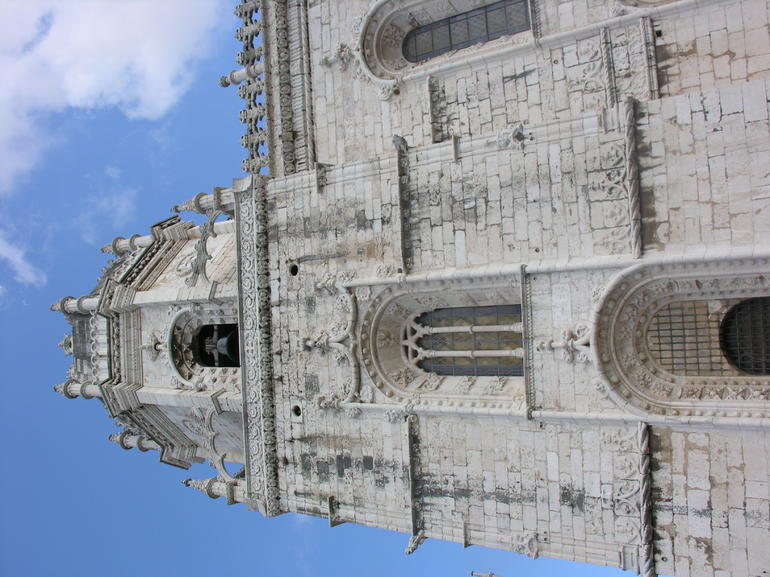 Monestary - Lisbon