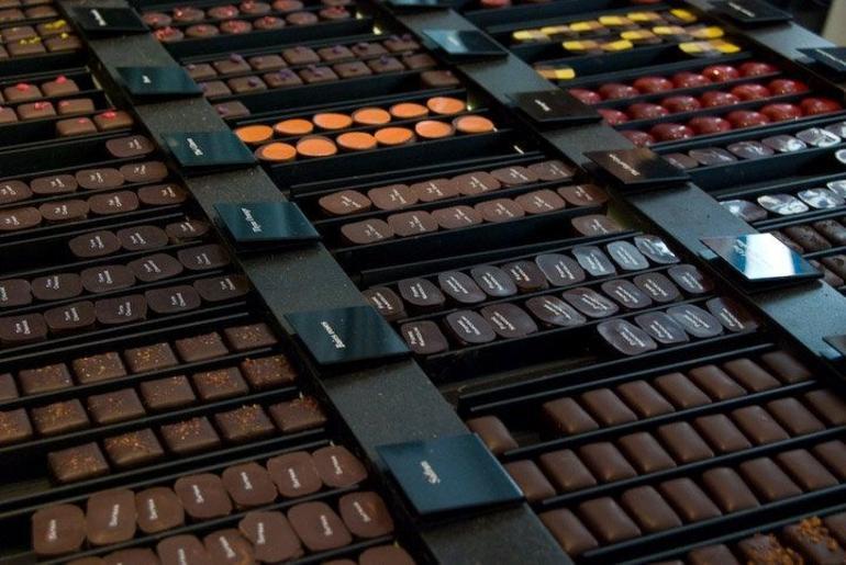 More French Chocolate - Paris - Paris