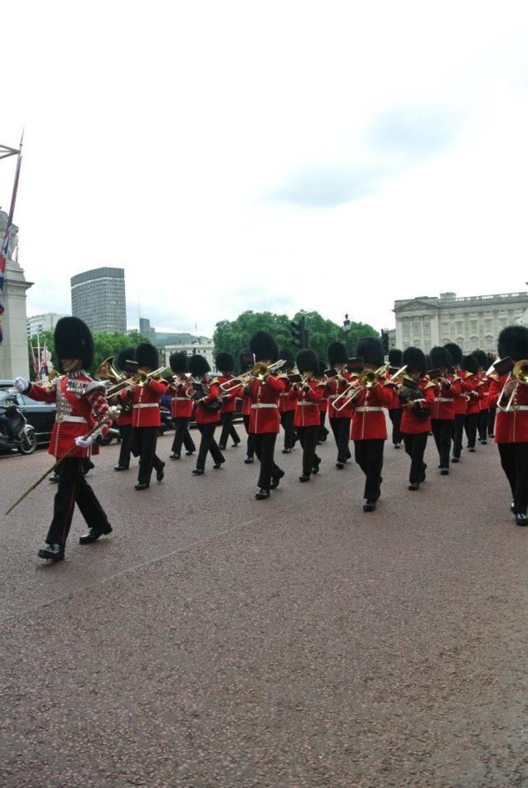 Queen's Guard - London