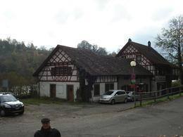 Rhine Falls - October 2007