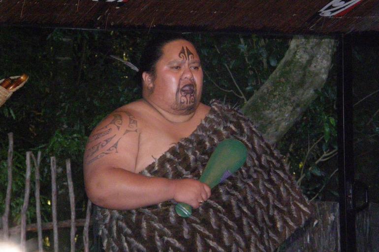 The Chief - Rotorua