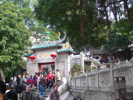 Macau A-Ma Temple , Ayama - March 2017