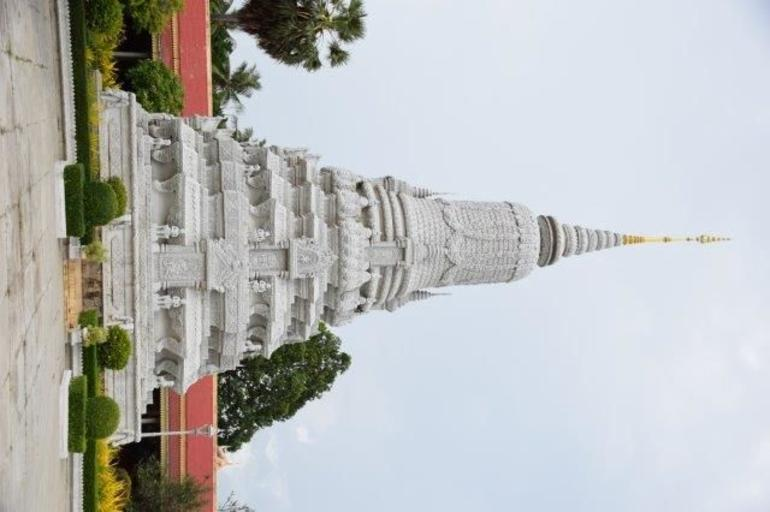 Private Tour: Phnom Penh City Tour Full Day photo 17