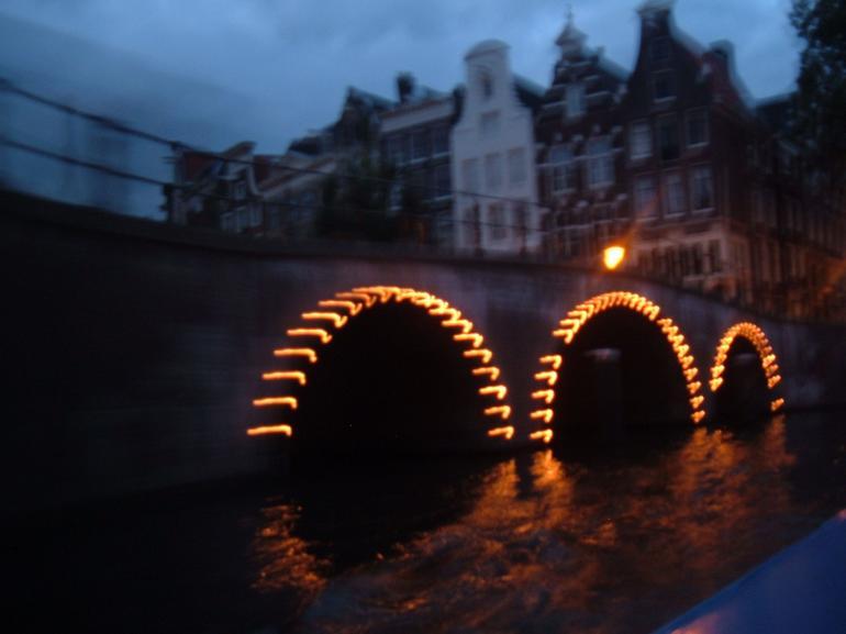 Candlelight Cruise - Amsterdam