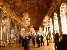 Amazing room. The mirrors are bifold doors. , Ken S - May 2012