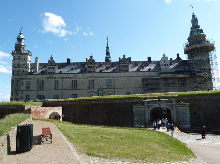 Hamlets Castle - Copenhagen