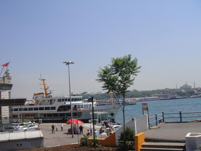 Istanbul City Hop-on Hop-off Tour - Istanbul