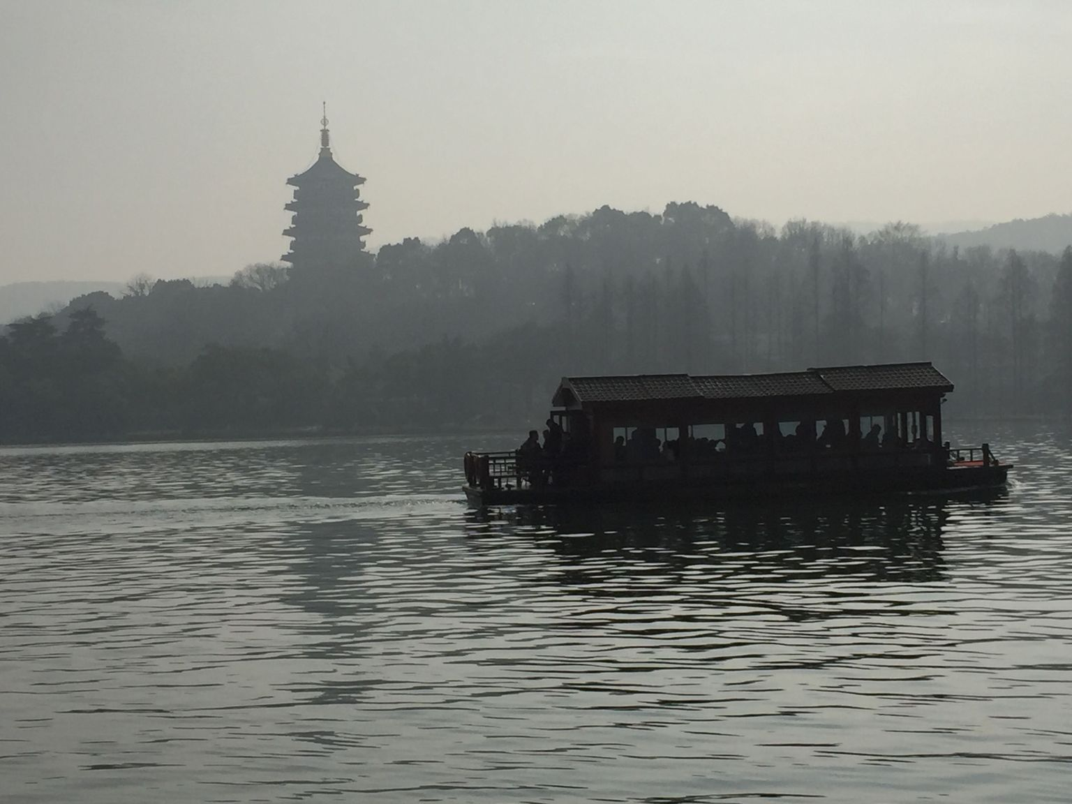 MÁS FOTOS, Private Hangzhou Day Trip from Shanghai by Bullet Train