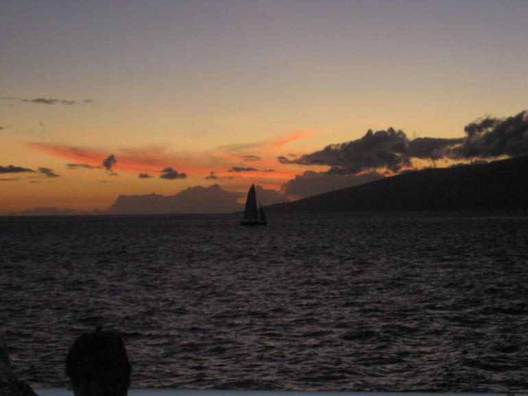 Maui Sunset Dinner and Dance Cruise from Lahaina Harbor photo 26