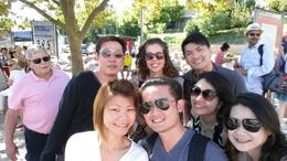 Together with the pretty guide. :) , Leslie E - September 2014