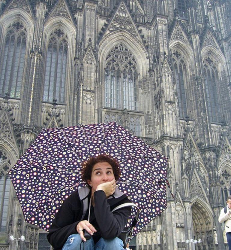 Rainy Gothic Cologne - Cologne