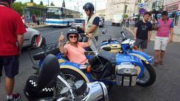 Fantastic ride in Lisbon!! , mariagen64 - September 2016