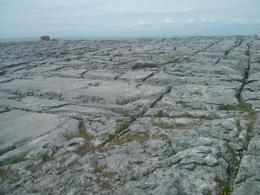 The Burren was super cool!, kellythepea - July 2014