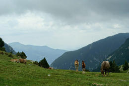 Valley of Nuria, and lt;2000m above sea level , Nina M - July 2014
