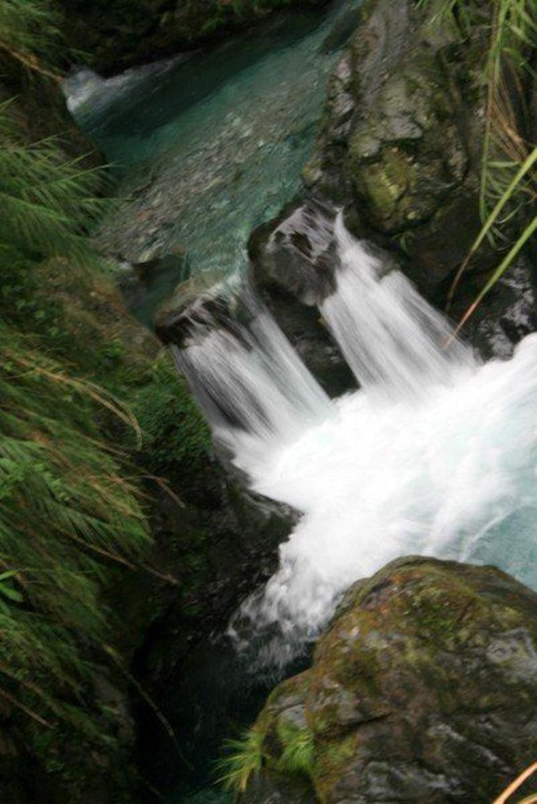 Waterfalls - Chengdu