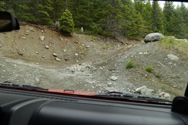 Whistler Jeep Adventure - Whistler