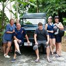 Koh Samui 4WD Jeep Jungle Tour, Koh Samui, Thailand