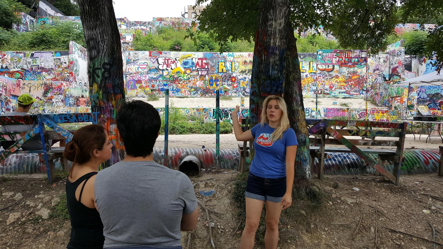 MÁS FOTOS, Best of Austin Small-Group Guided Tour