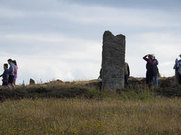 Ring of Brodgar , Candyce C - October 2017