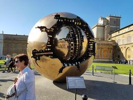 Vatican , Nanubike1 - October 2017