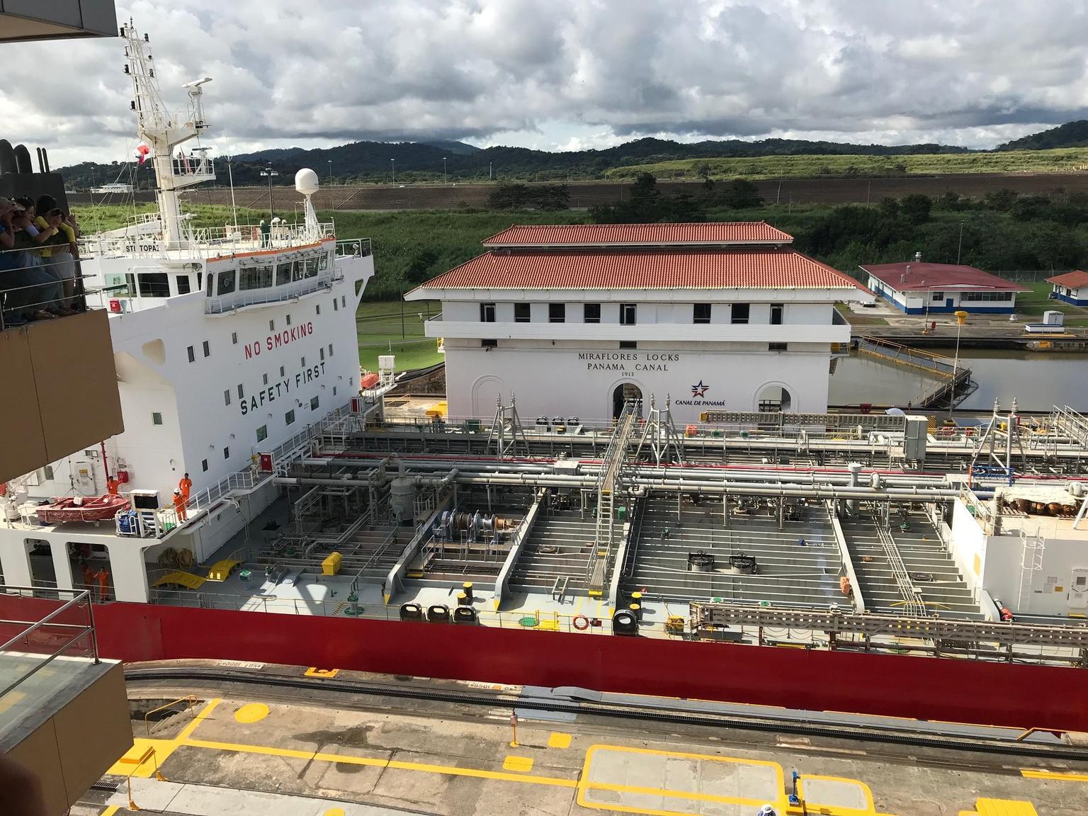 MÁS FOTOS, Colon Shore Excursion: Panama City and Canal Private Tour