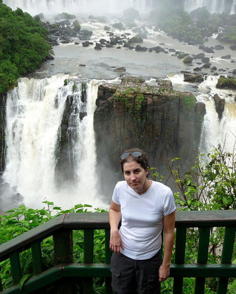 Brazil 3 - Foz do Iguacu
