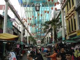 Chinatown Markets - April 2010