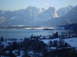 Beautiful scenery along the way., Dawn D - December 2010