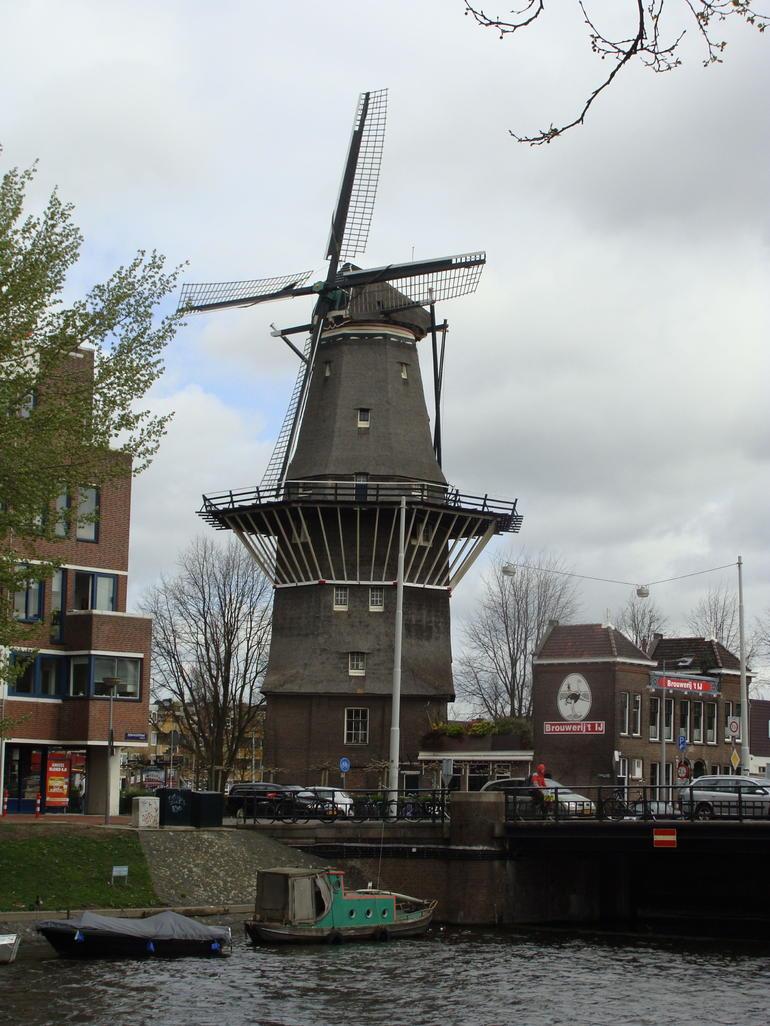 DSC02455 - Amsterdam