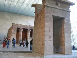 Great Egyptian exhibition at The Metropolitan Museum of Art, Igor J - September 2009