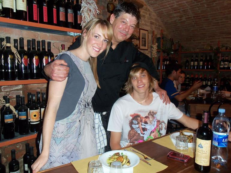 Florence Cooking Class Italy - Florence