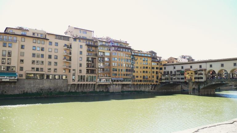 Florence - Rome