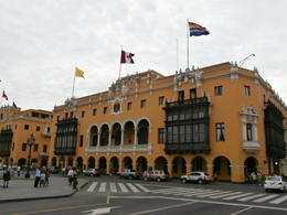 balcones coloniales , Cruiser Craig - February 2013