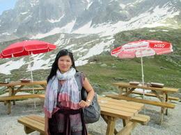 Lovely scenery , Johanna C - July 2014