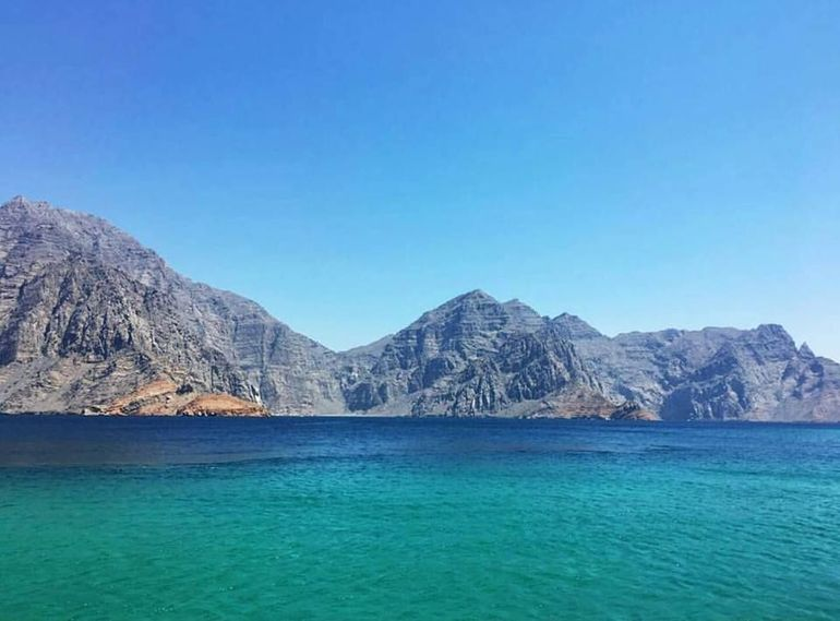 Musandam Day Trip From Dubai photo 19