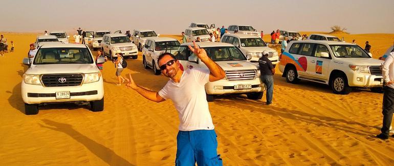 muito bacana - Dubai