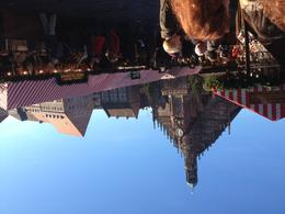 A view of the main market. , Jennifer J - January 2014