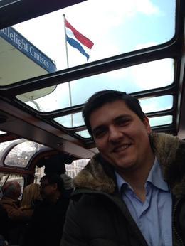 Nederlanden! , IGOR R - April 2013