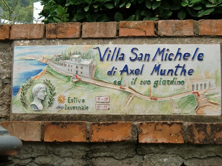 San Michele Villa - Naples