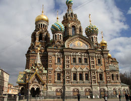 St Petersburg is beautiful and well worth a visit when you go to Russia. But no matter how much research you do before the time, you have to spend time with a well informed guide to get the best..., Annelise - May 2015