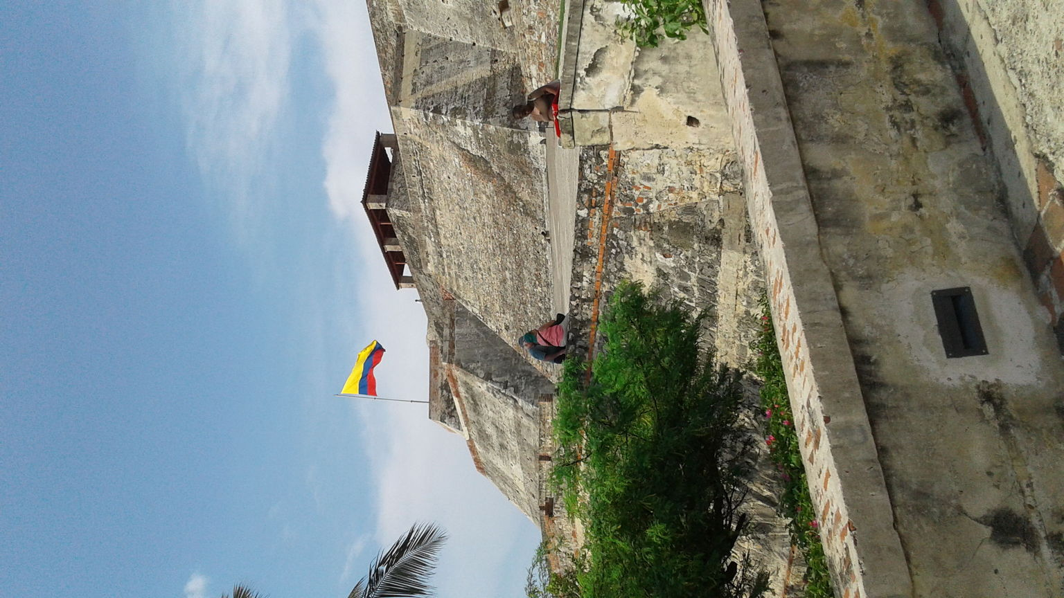 MÁS FOTOS, Recorrido de medio día por Cartagena en vehículos con aire acondicionado